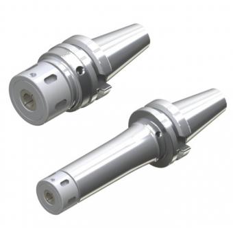 强力型ER筒夹刀杆+高速平衡奈米钢珠螺帽NxxSGX